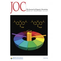 Journal of Organic Chemistry: Volume 80, Issue 3