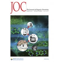 Journal of Organic Chemistry: Volume 80, Issue 6