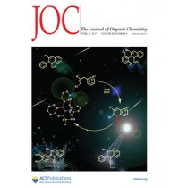 Journal of Organic Chemistry: Volume 80, Issue 8