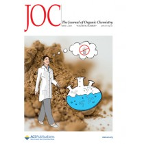 Journal of Organic Chemistry: Volume 80, Issue 9