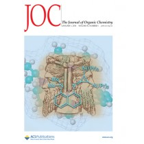 Journal of Organic Chemistry: Volume 81, Issue 1