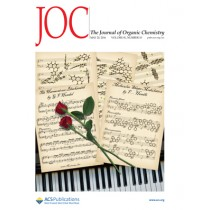 Journal of Organic Chemistry: Volume 81, Issue 10