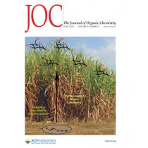 Journal of Organic Chemistry: Volume 81, Issue 11