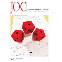 Journal of Organic Chemistry: Volume 81, Issue 12