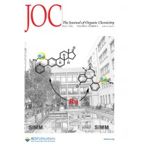 Journal of Organic Chemistry: Volume 81, Issue 13