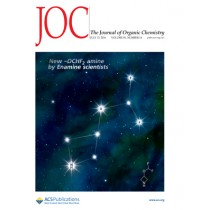 Journal of Organic Chemistry: Volume 81, Issue 14