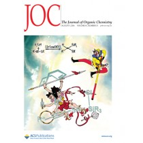 Journal of Organic Chemistry: Volume 81, Issue 15