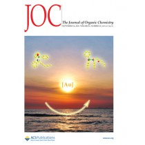 Journal of Organic Chemistry: Volume 81, Issue 18