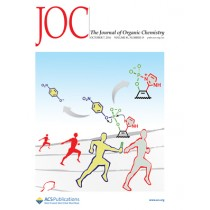 Journal of Organic Chemistry: Volume 81, Issue 19