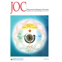 Journal of Organic Chemistry: Volume 81, Issue 20