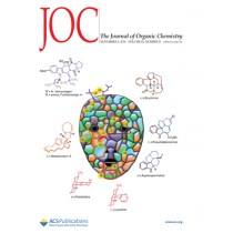 Journal of Organic Chemistry: Volume 81, Issue 21