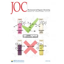 Journal of Organic Chemistry: Volume 81, Issue 3