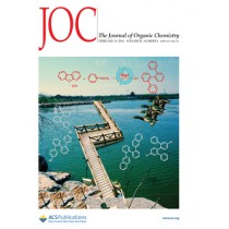Journal of Organic Chemistry: Volume 81, Issue 4