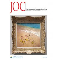 Journal of Organic Chemistry: Volume 81, Issue 6