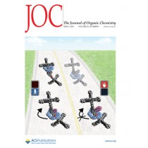 Journal of Organic Chemistry: Volume 81, Issue 9