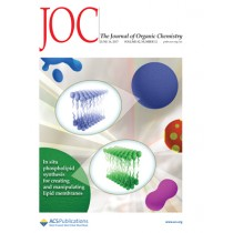 Journal of Organic Chemistry: Volume 82, Issue 12