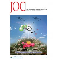 Journal of Organic Chemistry: Volume 82, Issue 15