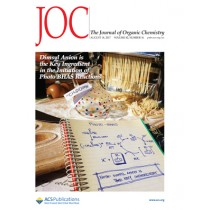 Journal of Organic Chemistry: Volume 82, Issue 16