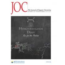 Journal of Organic Chemistry: Volume 82, Issue 18