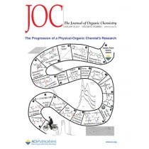 Journal of Organic Chemistry: Volume 82, Issue 2