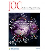 Journal of Organic Chemistry: Volume 82, Issue 22