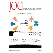 Journal of Organic Chemistry: Volume 82, Issue 3