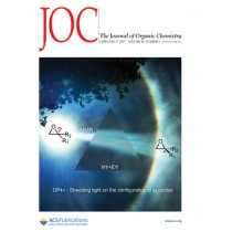 Journal of Organic Chemistry: Volume 82, Issue 4