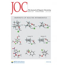 Journal of Organic Chemistry: Volume 82, Issue 5