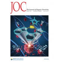 Journal of Organic Chemistry: Volume 82, Issue 7