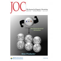 Journal of Organic Chemistry: Volume 82, Issue 8