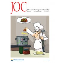 Journal of Organic Chemistry: Volume 82, Issue 9