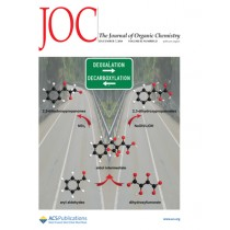 Journal of Organic Chemistry: Volume 83, Issue 23