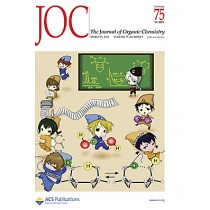 The Journal of Organic Chemistry: Volume 75, Issue 5