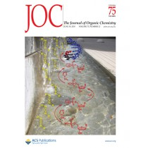 The Journal of Organic Chemistry: Volume 75, Issue 12