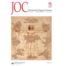 The Journal of Organic Chemistry: Volume 75, Issue 14