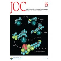 The Journal of Organic Chemistry: Volume 75, Issue 16