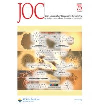 The Journal of Organic Chemistry: Volume 75, Issue 21