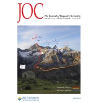 The Journal of Organic Chemistry: Volume 76, Issue 2