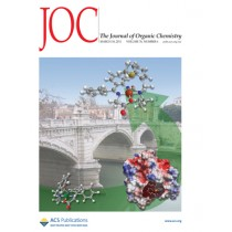 The Journal of Organic Chemistry: Volume 76, Issue 6