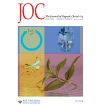 The Journal of Organic Chemistry: Volume 76, Issue 12