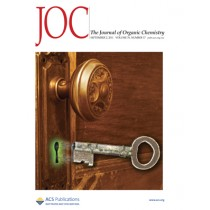The Journal of Organic Chemistry: Volume 76, Issue 17