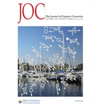 The Journal of Organic Chemistry: Volume 76, Issue 22