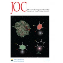 The Journal of Organic Chemistry: Volume 77, Issue 4