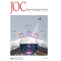 The Journal of Organic Chemistry: Volume 77, Issue 7