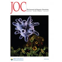 The Journal of Organic Chemistry: Volume 77, Issue 12