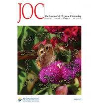 The Journal of Organic Chemistry: Volume 77, Issue 13