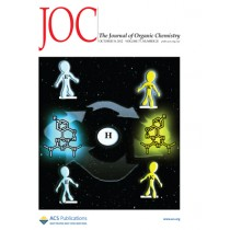 The Journal of Organic Chemistry: Volume 77, Issue 20