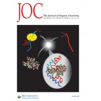 The Journal of Organic Chemistry: Volume 77, Issue 21