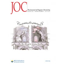 The Journal of Organic Chemistry: Volume 78, Issue 15