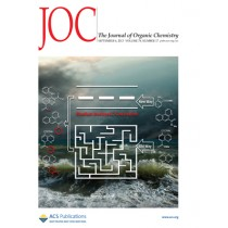 The Journal of Organic Chemistry: Volume 78, Issue 17